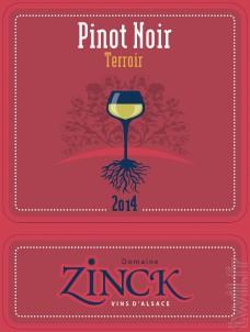 Zinck Pinot Noir