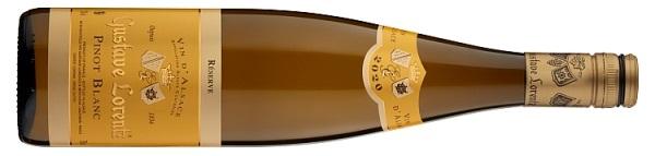 Gustave Lorentz Alsace Pinot Blanc Réserve 2020